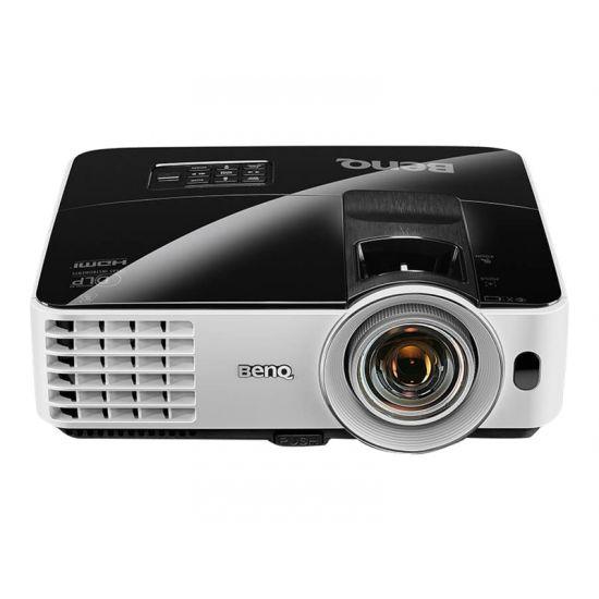 BenQ MX631ST - DLP-projektor - bærbar - 3D