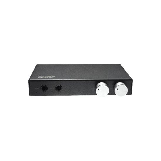 QNAP OceanKTV Audio Box KAB-001 - lydkort