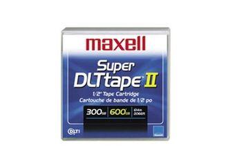 Maxell Super DLTtape II