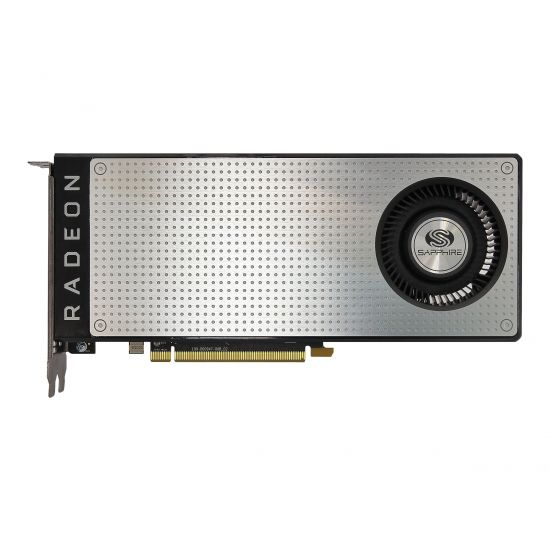Sapphire RADEON RX 470 &#45 AMD Radeon RX470 &#45 4GB GDDR5
