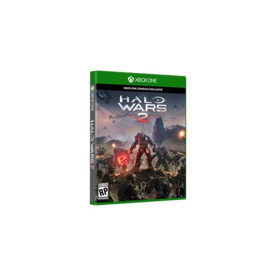 Halo Wars 2 - Microsoft Xbox One