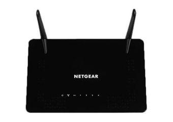 NETGEAR WAC104