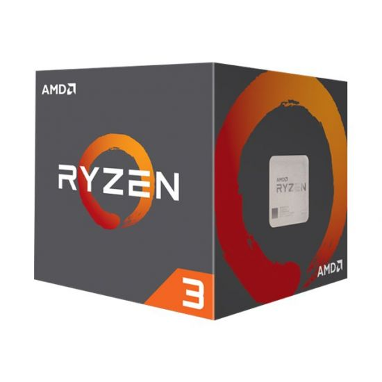 AMD Ryzen 3 1300X / 3.5 GHz Processor - AM4