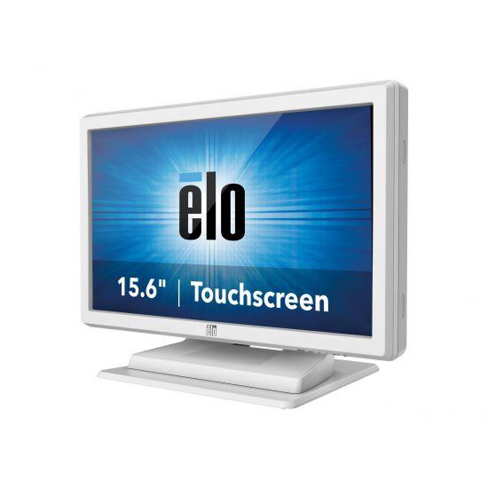 "Elo Desktop Touchmonitors 1519LM Projected Capacitive - LCD-skærm - farve - 15.6"""