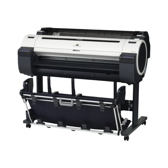 Canon imagePROGRAF iPF770 - stor-format printer - farve - blækprinter