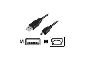 Deltaco USB-24S