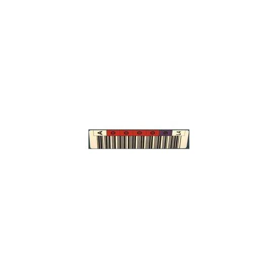 TANDBERG LTO5 Barcode Labels 95 DC + 5 CC