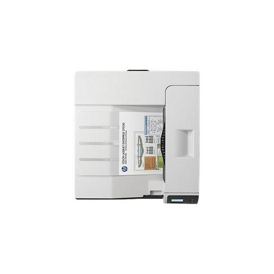 HP Color LaserJet Enterprise M750dn - printer - farve - laser