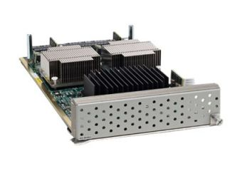 Cisco Nexus 5596 Layer 3 Expansion Module