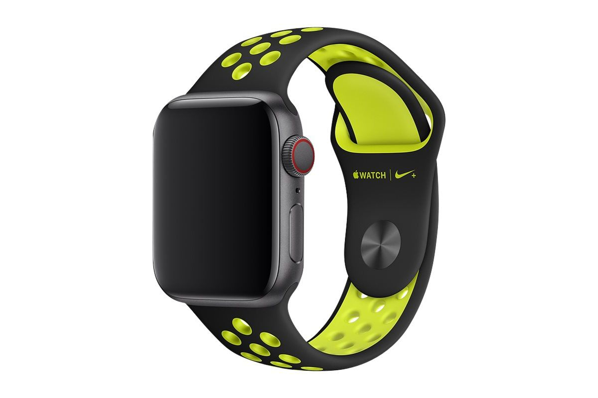 Apple 40mm Nike Sport Band