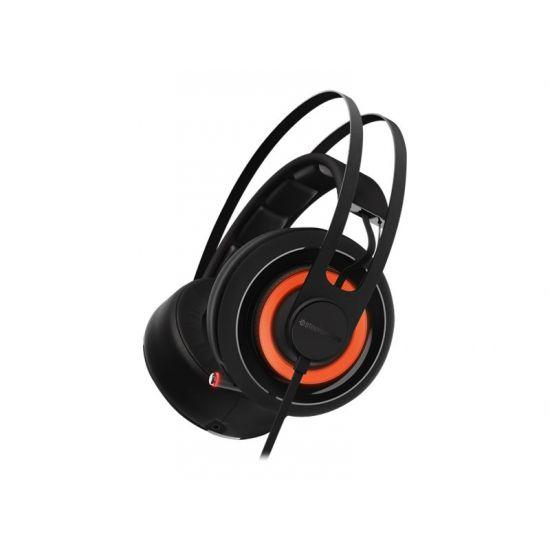 SteelSeries Siberia 650 - headset