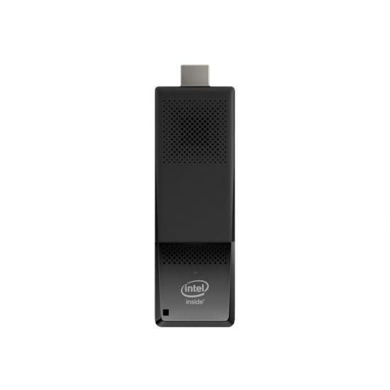 Intel Compute Stick STK1AW32SC - pind - Atom x5 Z8300 1.44 GHz - 2 GB - 32 GB