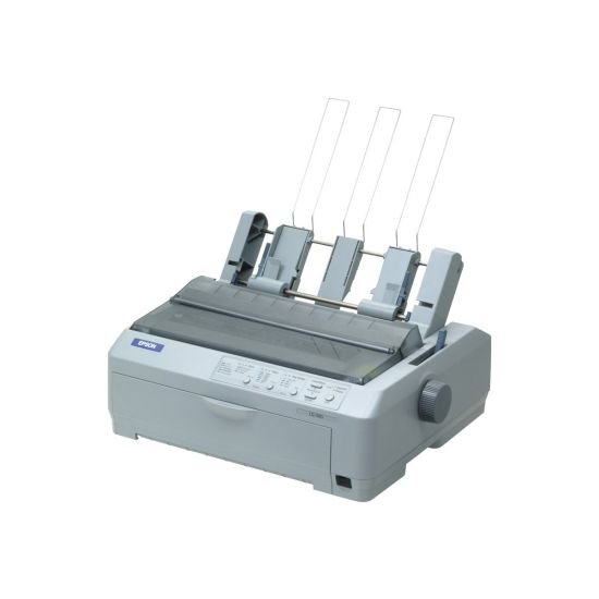 Epson LQ 590 - printer - monokrom - dot-matrix