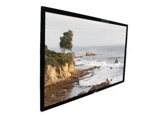 Elite Screens SableFrame Series projektionsskærm