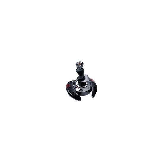 Thrustmaster T-Flight Stick X - joystick - kabling