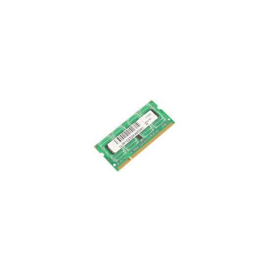 MicroMemory - DDR2 - 1 GB - SO DIMM 200-PIN - ikke bufferet
