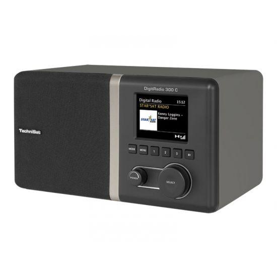 TechniSat DigitRadio 300 C - DAB-radio