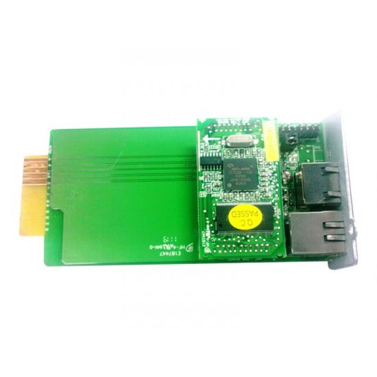 PowerWalker NMC Card - adapter for fjernadministration