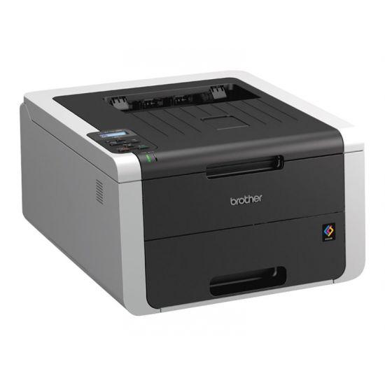 Brother HL-3170CDW - printer - farve - LED