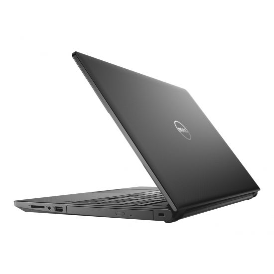 Dell Vostro 15 3568 - Intel Core i5 (7. Gen) 7200U / 2.5 GHz - 8 GB DDR4 - 256 GB SSD - (M.2) - Intel HD Graphics 620 - 15.6""