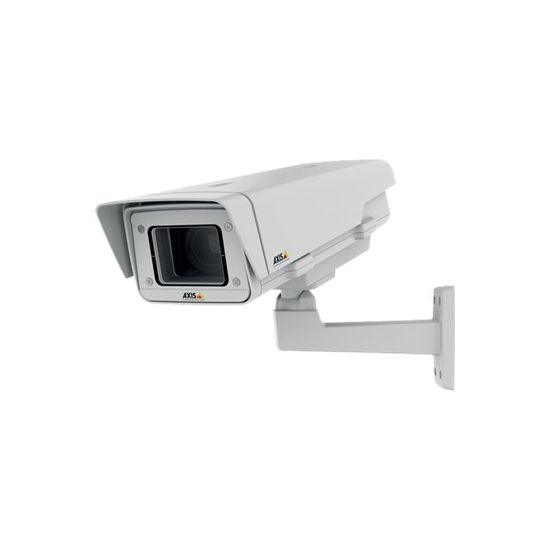 AXIS Q1615-E MkII Network Camera - netværksovervågningskamera