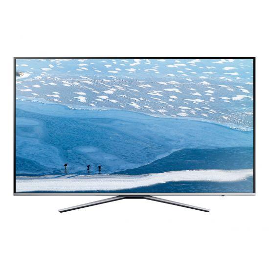 "Samsung UE49KU6405U 6 Series - 49"" LED TV"