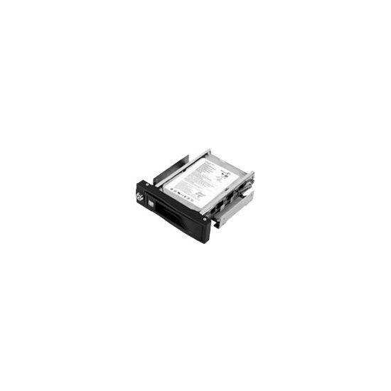 RaidSonic ICY BOX IB-168SK-B - lagrings mobil rack