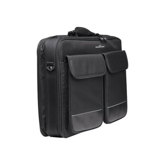 Manhattan Big Apple Notebook Case - bæretaske til notebook