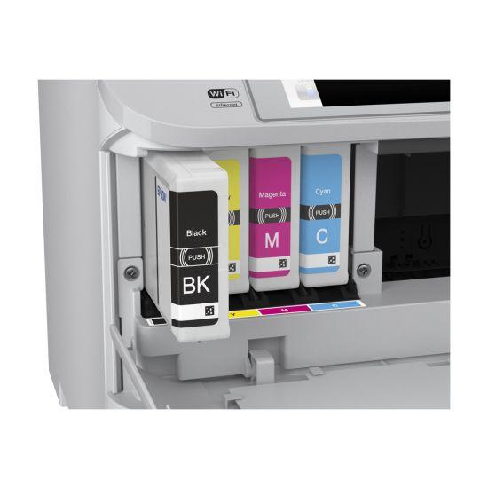 Epson WorkForce Pro WF-5690DWF - multifunktionsprinter (farve)
