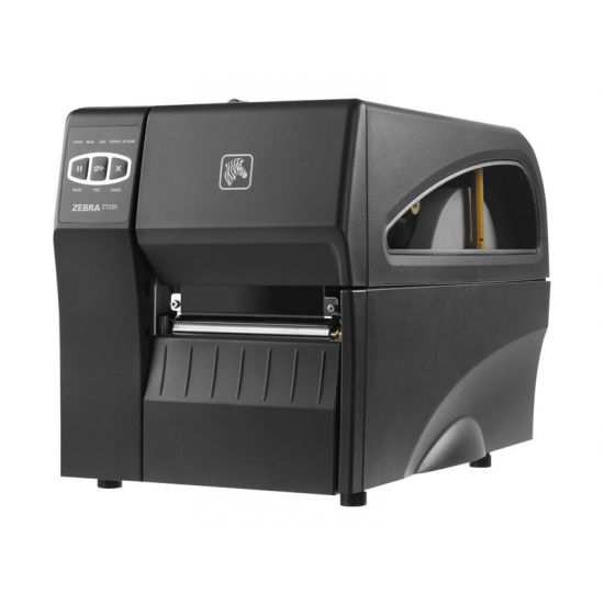 Zebra ZT220 - etiketprinter - monokrom - direkt termisk