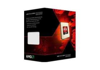 AMD Black Edition AMD FX 6350 / 3.9 GHz Processor