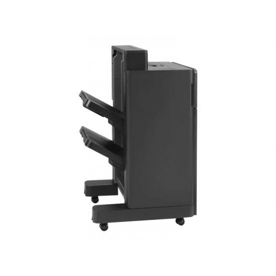 HP Stapler/Stacker - arkstabler/-hæfter bakke