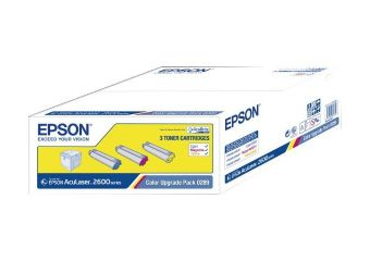 Epson Color Upgrade Pack (CMY)