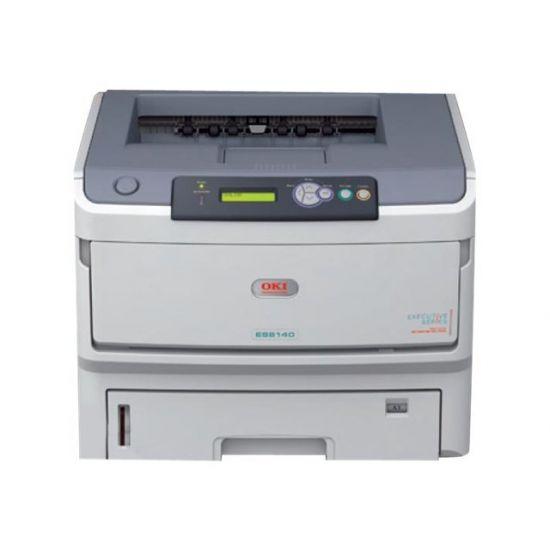 OKI ES 8140dn - printer - monokrom - LED