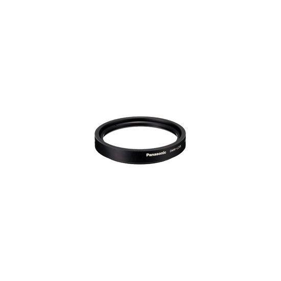 Panasonic DMW-LC55E - objektiv til nærbilleder
