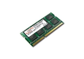 Transcend &#45 2GB &#45 DDR3 &#45 1333MHz &#45 SO DIMM 204-PIN