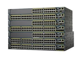 Cisco Catalyst 2960S-F48TS-L