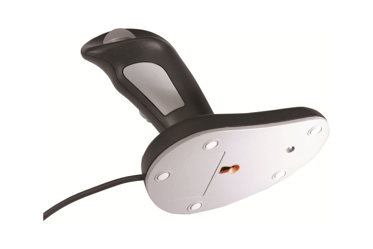 3M Ergonomic Mouse EM500GPL-AM Large