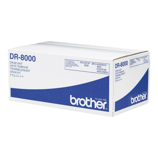 Brother DR8000 - tromlekit