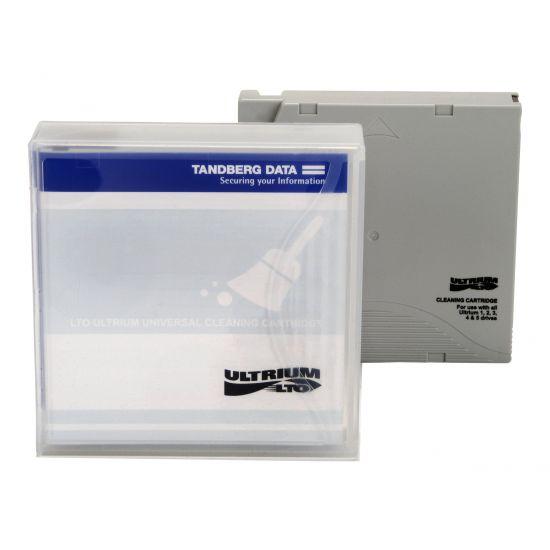 Tandberg - LTO Ultrium x 1 - rensepatron