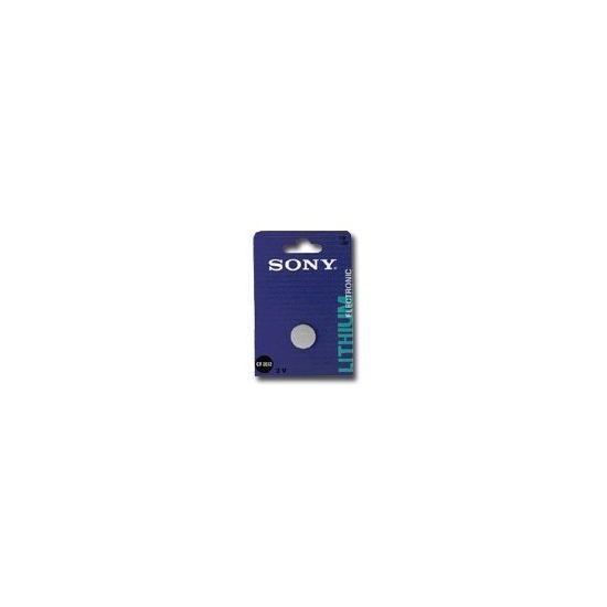 Sony CR-2032 - batteri x CR2032 - Li
