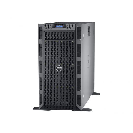 Dell PowerEdge T630 - tower - Xeon E5-2603V4 1.7 GHz - 4 GB - 1 TB