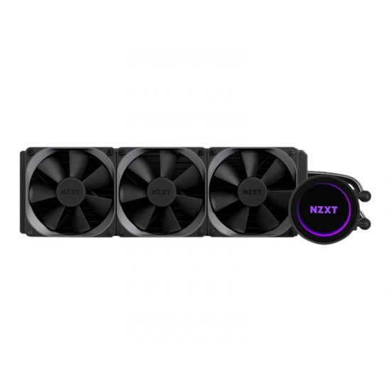 NZXT Kraken X72 - processor liquid cooling system