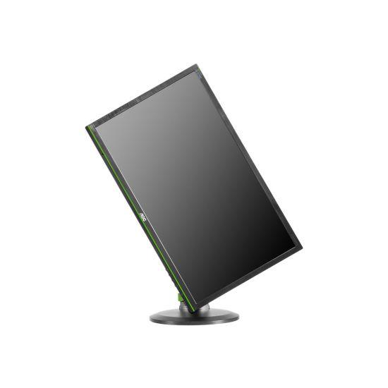 "AOC g2460Pg &#45 WLED 24"" NVIDIA G-SYNC TN 1ms - Full HD 1920x1080 ved 144Hz"