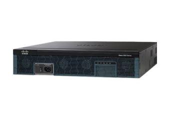 Cisco 2911 Secure WAAS Bundle
