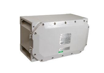AXIS strømforsyningskabinet