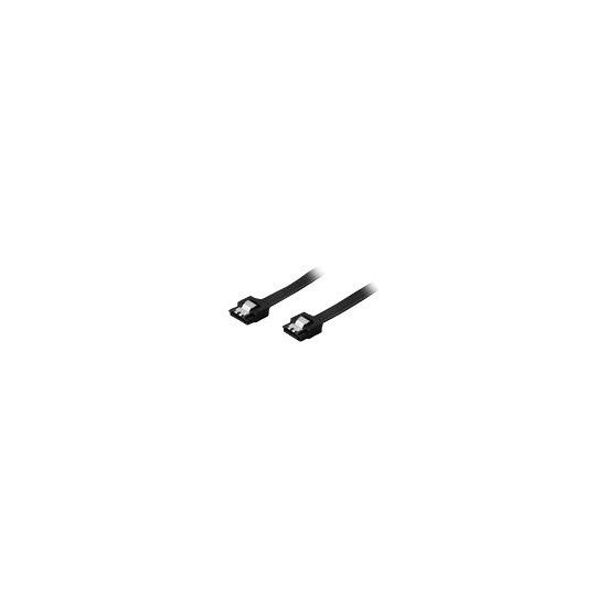 DELTACO SATA-1003 - SATA-kabel - 1 m