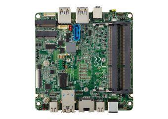 Intel Next Unit of Computing Board NUC5i5MYBE