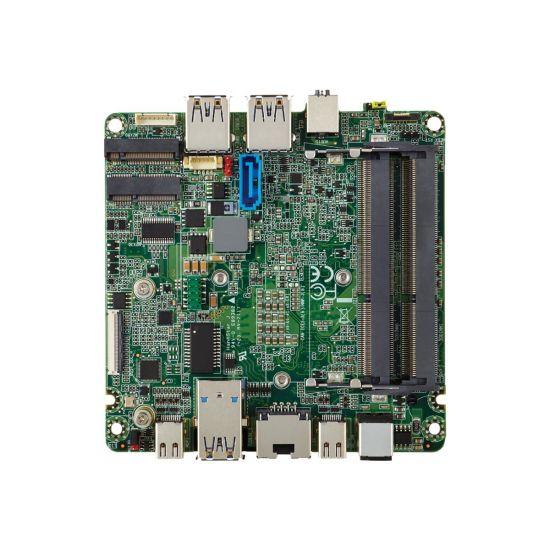 Intel Next Unit of Computing Board NUC5i5MYBE - bundkort - UCFF - Intel Core i5 5300U