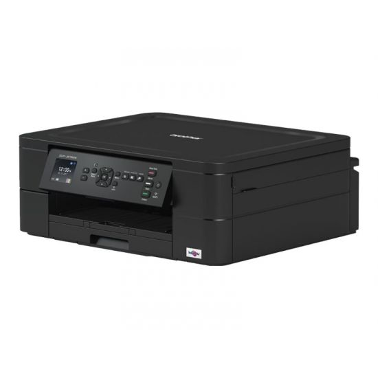 Brother DCP-J572DW - multifunktionsprinter (farve)